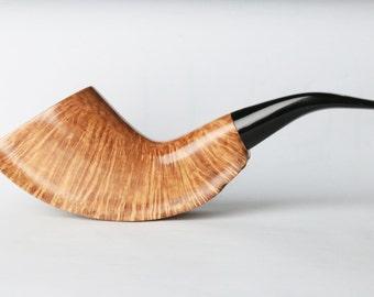 Briar wood pipe-briar pipe