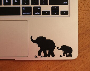 Mommy and Baby Decal