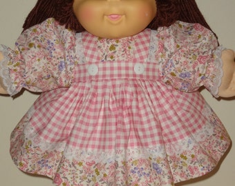 Dress for 16 inch Cabbage Patch doll