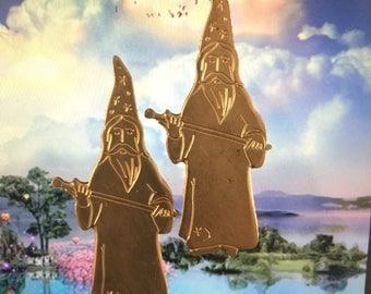Fairytale Sorceror Wizard (2 pc)