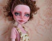 Sue (OOAK Custom Monster High doll)