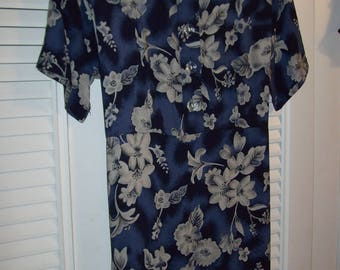 Dress 8 - 10, Prairie Dress, Sought- After Maxi Rayon Dress.  Long Sweet Dress, see details