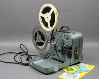 video projector, overhead projector, vintage projectors, film projectors, video projector USSR, projector beam, cinema, theater decor