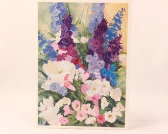 NEW! Vintage Sympathy by Current. 1 Card and 1 Envelope included.