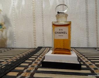 Chanel N.5 Chanel 7ml. Extrait Vintage