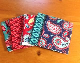 La Vive Boheme by Riley Blake quilt fabric