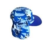 Baby, Toddler & Kids Sun Hat / Kids Swim Hat / Childrens Sun Hat / Camo
