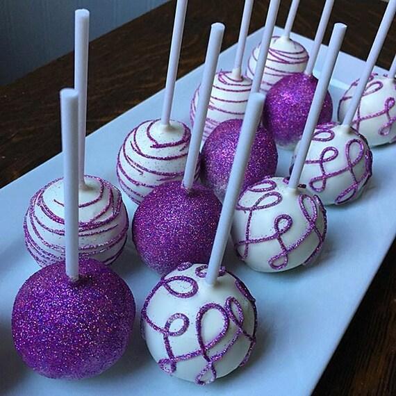 Purple Disco Glitter 5 Grams Cake Decorating Gum Paste