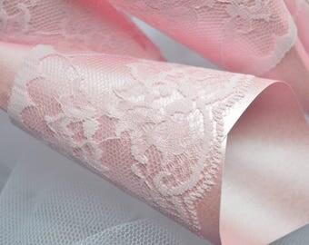 50 Confetti Cones,  Wedding petal cones, 50 Pink Cones, Confetti, Wedding confetti,  Wedding cones,  Pink petal holders,  Petal confetti