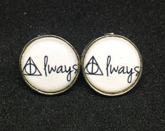 Harry potter Earring #9