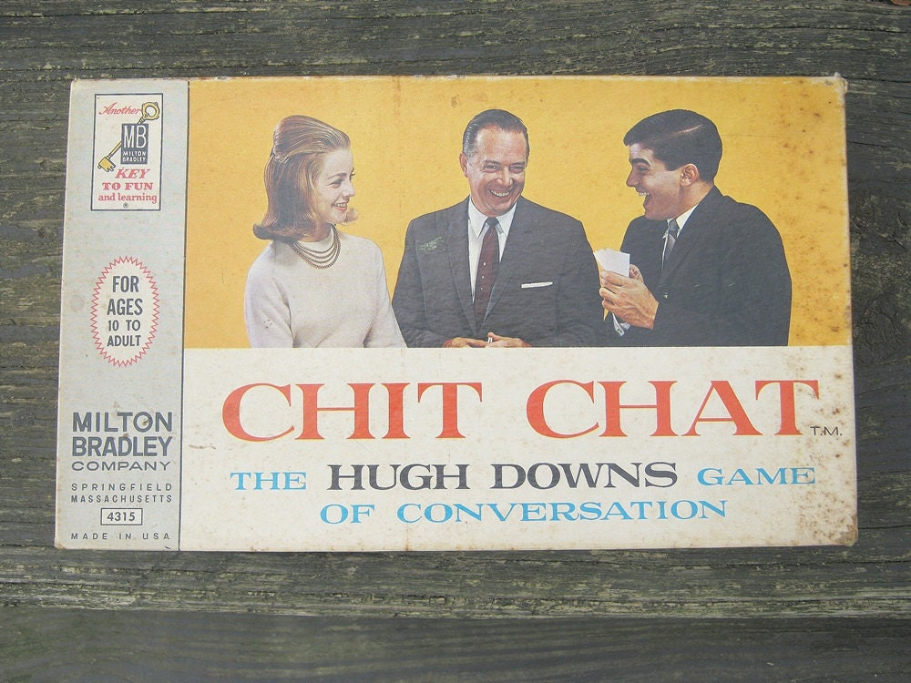 Chit Chat Game