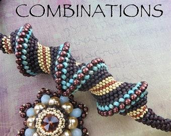 Kumihimo Combinations Digital Edition