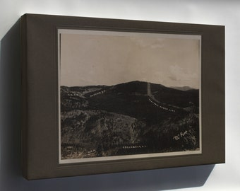 Canvas 16x24; Greenwood Phoenix Hs85 10 17584