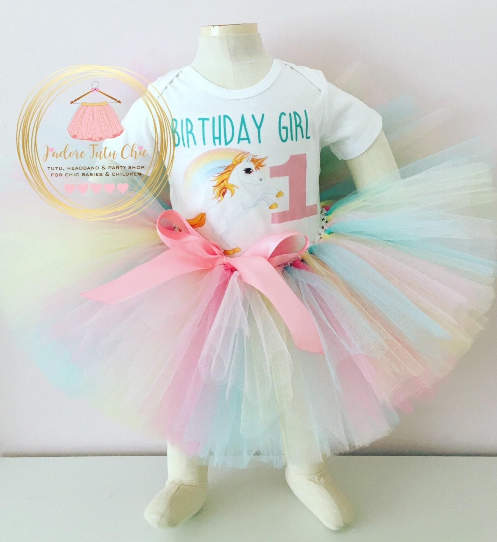 unicorn birthday outfit 1st birthday tutu outfit unicorn