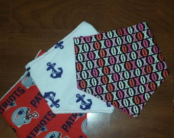 Stylish Baby Bandanas