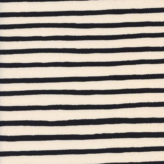 Crib Sheet >> Rifle Paper Co. Wonderland Cheshire Stripe in White > MADE-to-ORDER black white mini crib, strip crib sheet, bassinet, bedding