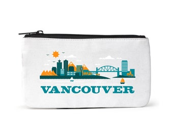 City Living - Vancouver pouch