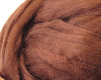Dyed Bamboo Top - Brown / 1oz
