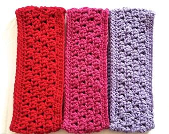 Crochet Headband,Women's Headband Handmade Accessory,Women Crochet Headband.