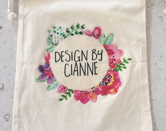 Design by Cianne gift bag