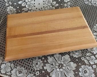 Handcrafted Wooden Bread Board