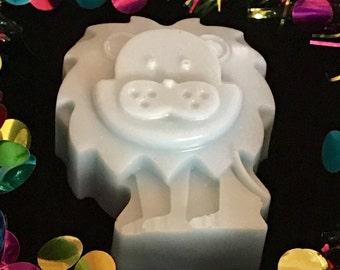 Little Lion ButterMilk soap - Detergent Free