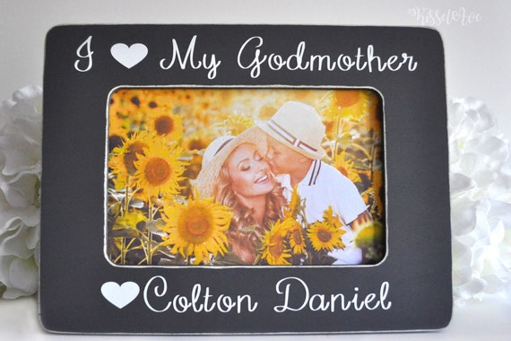 Gift For Godmother Mothers Day Gift Gift For Godparent