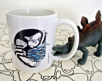 Mug {sMUG on the water}