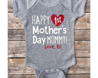 Happy 1st Mothers's Day mommy // Happy 1st Fathers's Day daddy  //