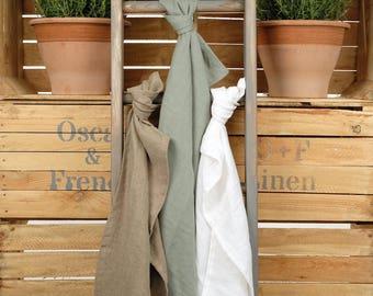 Linen Blanket, Linen Throw, Linen Throw Blanket, Stonewashed Linen Throw, Linen Bed Throw, Farmhouse Decor. Gorgeous!