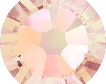 Swarovski Crystal - 2028/2058/2088 - Flatback - Non Hotfix - Silk -  SS12, SS20