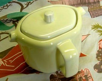 TWINSPOUT Tea Master tea pot