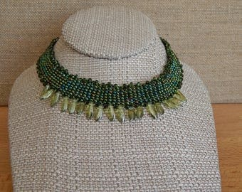 Choker style necklace* One of a kind*