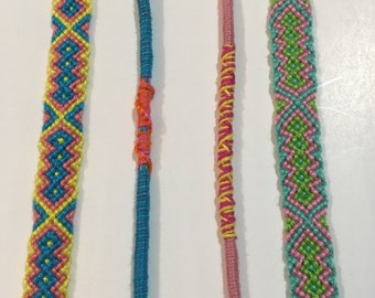 Friendship Bracelets #47