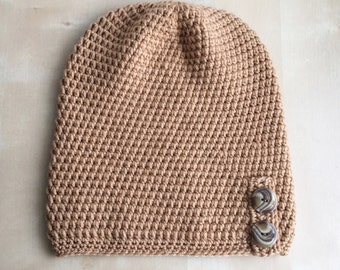Adult - slouchy Beanie slouchy toque