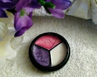 Lip Gloss Pallet~Purple Lip Gloss~Organic Lip Gloss~Pink Lip Gloss~Natural Lip Gloss~Flavored Lip Gloss~Lip Tint~Glossy Lips~Pearl Gloss