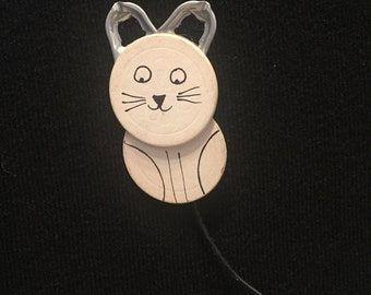 Poker Chip Mouse Pin/Magnet