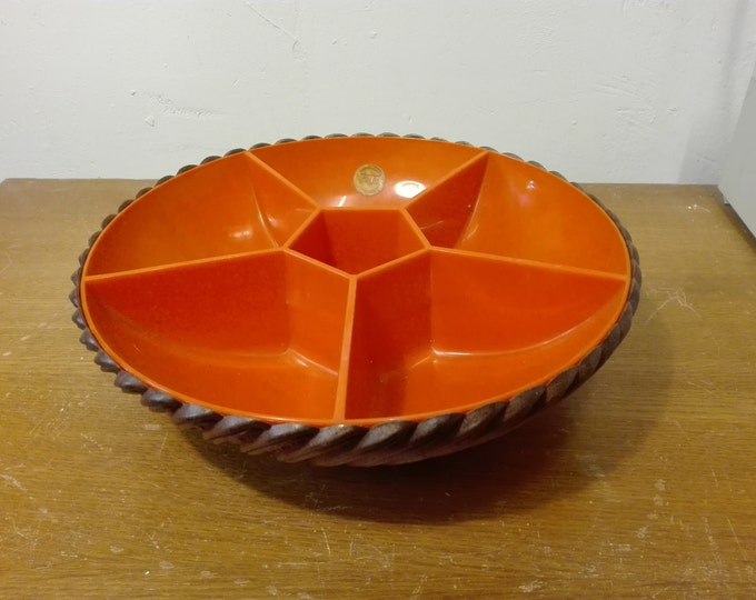 Emsa Party bowl - orange