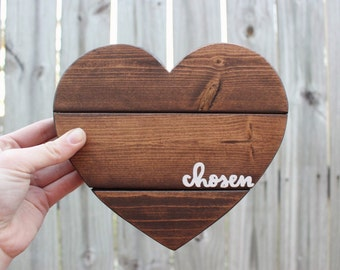 Wooden Heart,Rustic Home Decor,Valentines Day Gift,Rustic Wall Decor,Rustic Wall Art,Wedding Decor,Rustic Wedding Decor,Wedding Gift