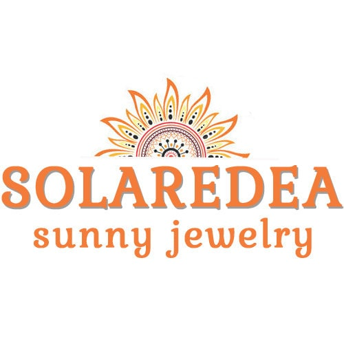 SolaredeaJewelry - Natural stones jewelry — FREE SHIPPING