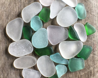 Sea Glass Mix