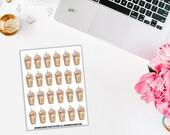 Fraps Planner Stickers