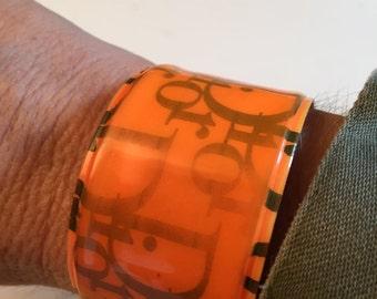 Dior vintage 90's bracelet