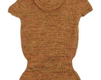 INKASSOUL Solid WOMEN's SWEATER - Andean Trends (free shipping)