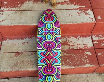 Loops Skateboard