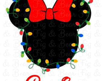 Disney Family Thanksgiving Shirts Mickey Mouse Minnie Mouse T