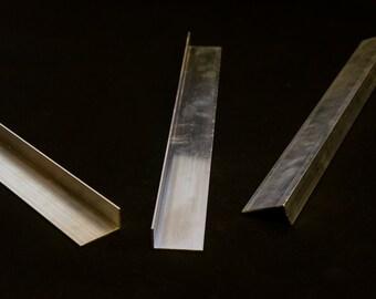 L-Shaped Safety Straight Edge (Aluminium)