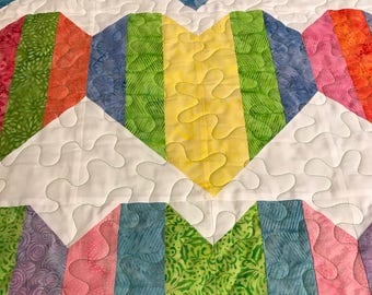 Longarm Quilting Services (Gammill) **DEPOSIT**