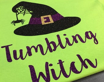 Witches Hat Halloween T Shirt