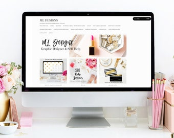 Squarespace Custom Website Design From Squarespace Pre-Made Templates